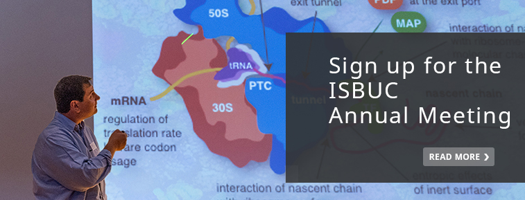 Visit the ISBUC Annual Meeting website